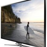 продам tv samsung  ue40es6540, Новосибирск