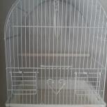 Клетка для волнистиков и др. птиц, грызунов, Новосибирск