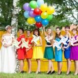 Свадьбы, юбилеи, корпоративы. Тамада и ди-джей, Новосибирск