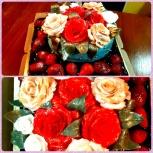 оригинальные торты, Новосибирск
