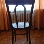 Продам старинные венские стулья 4  штуки, Новосибирск