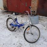 велосипед  stels, Новосибирск