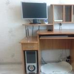 Куплю комьютер (можно моноблок), Новосибирск