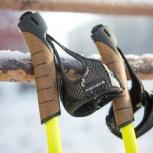 Продам Беговые лыжные палки FISCHER RC 9, Новосибирск