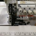Продам Оверлок промышленный Sunstar SC-9004-A33-M14 б/у, Новосибирск