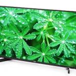43'' (109см) DOFFLER 43CFS71 Direct LED Wi-Fi 50Hz FHD DVB-T2, Новосибирск