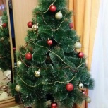 Искусственные елки, Новосибирск