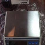 Весы электронные серии ЕК -600i, Новосибирск