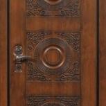 Дверь входнаяв квартиру и частный дом, Новосибирск