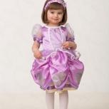 Карнавальные костюмы для малышек 80-86,92,98, Новосибирск