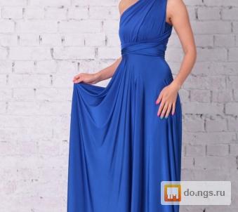 9c2e3d3f5720e23 Платье-трансформер, прокат/продажа Цена - 500.00 руб., Новосибирск ...