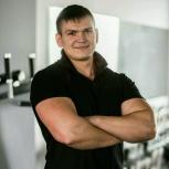 Персональный тренер, Новосибирск