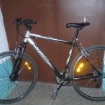 """Nakamura  """"Platinum 60"""" горный велосипед с колёсами 28"""", Новосибирск"""