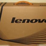 Продам ноутбук Lenovo S40-70, Новосибирск