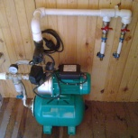Монтаж водоснабжения, канализации , отопления, Новосибирск