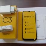 Новый смартфон Realme C3, Новосибирск