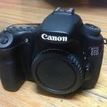 Продам фотоаппарат Canon EOS 60D Body, Новосибирск