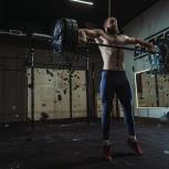 Персональный фитнес тренер, Новосибирск