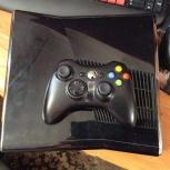 Microsoft Xbox 360 250Gb LT3.0 полсотни игр, Новосибирск