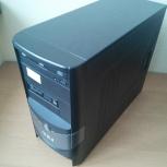 Продам компьютер amd, Новосибирск