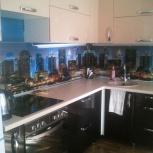 Кухня угловая, Новосибирск