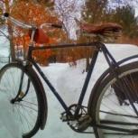 """Продам велосипед """"Урал"""", Новосибирск"""