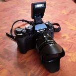 Фотоаппарат Fujifilm X-T2 Kit XF 18-55mm f/2.8-4.0, Новосибирск