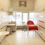 Предлагаем в аренду кабинет косметологам по лицу и по телу, Новосибирск