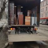Квартирный переезд, офисный переезд, грузчики, Новосибирск