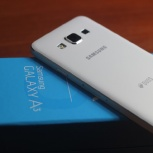 Продам смартфон SAMSUNG Galaxy A3, Новосибирск
