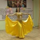 Танец живота за 16 часов (индивидуально с выездом на дом), Новосибирск