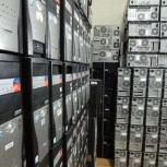 Куплю компьютеры в любых количествах, Новосибирск