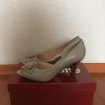 Новые туфли, Новосибирск