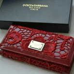Шикарный кошелёк из натуральной кожи, Новосибирск