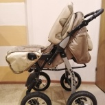 Детская коляска, Новосибирск