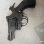 Стартовый пистолет олимпик 6 бокового боя, Новосибирск