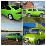 Куплю сегодня ваш автомобиль, Новосибирск