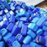 Покупаем на переработку ВСЕ пластиковые отходы., Новосибирск