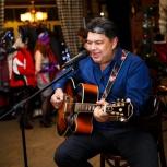 Песни под гитару на Вашем празднике., Новосибирск
