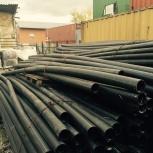 Приобретем  полиэтиленовые трубы, Новосибирск
