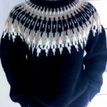 Продам  свитер лопарейсу, Новосибирск