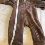 Продам комбинезон «медвежонок»74размер, Новосибирск