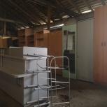 Продам шкафы, стеллажи, Новосибирск