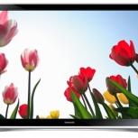 32'' (81см) Samsung UE32F4500 Edge LED SMART Wi-Fi 100Hz HD DVB-T2, Новосибирск
