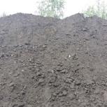 Грунт,почва, земля, почвогрунт,чернозем, опилки с доставкой, Новосибирск