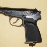 Куплю пневматический пистолет МР- 654 б/у, Новосибирск