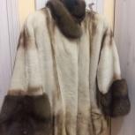 Куртка / шуба из норки, Новосибирск