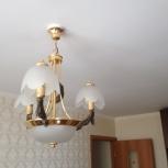 Продам настоящую испанскую люстру!, Новосибирск