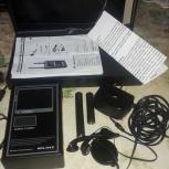 Сканер приёмник тв сигнала WCS-99X-2-M, Новосибирск