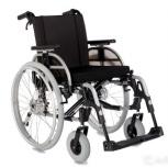 Кресло-коляска Ottobock Старт 480F53 (новая), Новосибирск